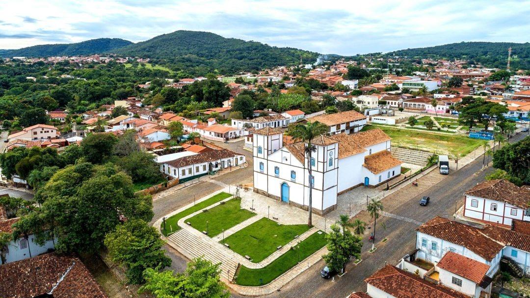 Pirenópolis Goiás fonte: www.bookhotellisboa.com